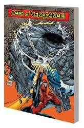 Picture of Acts of Vengeance Spider-Man and X-Men SC