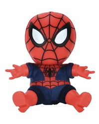"""Picture of Spider-Man Marvel 8"""" Roto Phunny Plush"""
