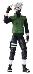 "Picture of Naruto Kakashi Anime Heroes 6.5"" Figure"