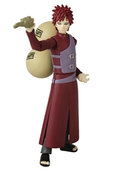"""Picture of Naruto Gaara Anime Heroes 6.5"""" Action Figure"""