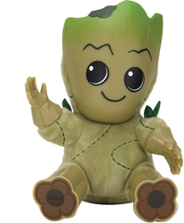 """Picture of Groot Marvel 8"""" Roto Phunny Plush"""