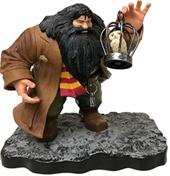 Picture of Harry Potter Hagrids Gift Classic Scenes Collection