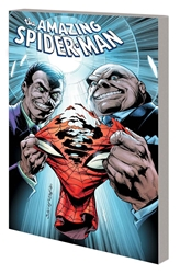 Picture of Amazing Spider-Man by Nick Spencer Vol 12 SC Kith and Kindred