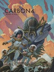 Picture of Carbon Vol 04 SC