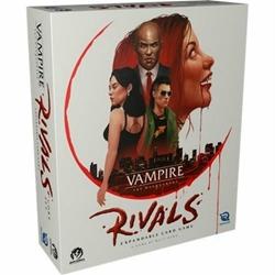 Picture of Vampire the Masquerade Rivals ECG