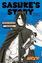 Picture of Naruto Sasuke's Story Star Pupil SC