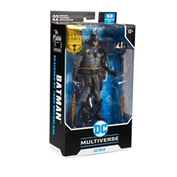 Picture of DC Mcfarlane Gold Label Batman