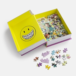 Picture of Raina's Day Puzzle