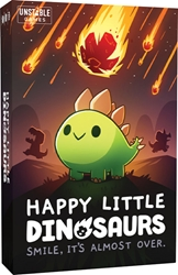 Picture of Happy Little Dinosaurs Board Game