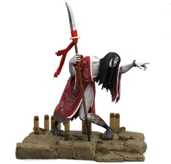 Picture of Killer Instinct Hisako Collectible Figure Series 1 Wave 1 Ultimate Source