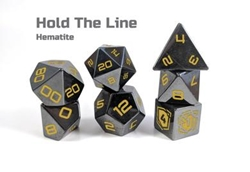 Picture of Hold the Line Dice Set
