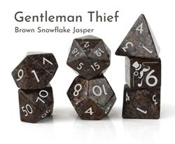 Picture of Gentlemen Thief Dice Set
