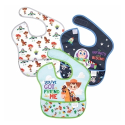 Picture of Disney Toy Story SuperBib 3-Pack