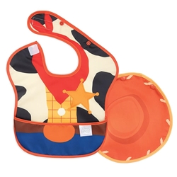Picture of Disney Toy Story Woody Caped SuperBib