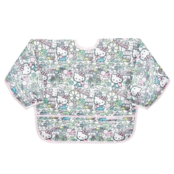 Picture of Sanrio Hello Kitty Sleeved Bib