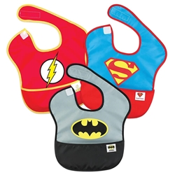 Picture of Justice League SuperBib 3-Pack