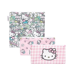 Picture of Sanrio Hello Kitty Snack Bag 3-Pack