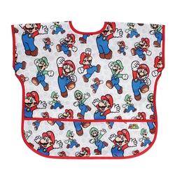 Picture of Nintendo Super Mario Junior Bib