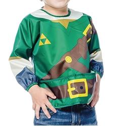 Picture of Legend of Zelda Costume Sleeved Bib