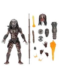 "Picture of Predator 2 Ultimate Guardian Predator 7"" Figure"