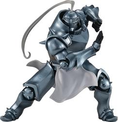Picture of Fullmetal Alchemist Alphonse Elric Pop Up Parade Figure