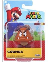 "Picture of Nintendo Super Mario Goomba 2.5"" Figure"