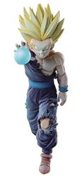 Picture of Dragon Ball Super Saiyan 2 Gohan Youth Ichibansho Figure