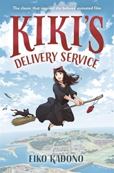 Picture of Kiki's Delivery Service SC Novel