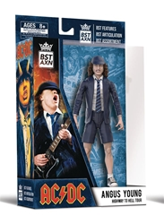 """Picture of AC/DC Angus Young BST AXN 5"""" Action Figure"""