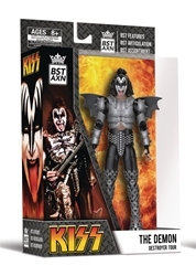 """Picture of KISS Demon BST AXN 5"""" Action Figure"""