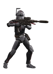 """Picture of Star Wars Clone Wars Crosshairs Black Series 6"""" Action FIgure"""