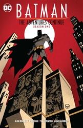 Picture of Batman Adventures Continue SC