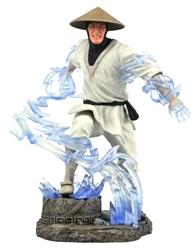 Picture of Mortal Kombat 11 Gallery Raiden PVC Statue