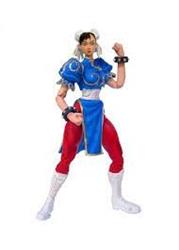 Picture of Street Fighter Round 1 Chun Li