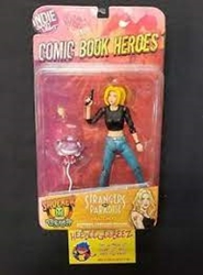 Picture of Comic Book Heroes Maxx Series Katchoo
