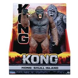 "Picture of Godzilla Classic King Kong Skull Island 11"" Figure"