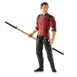 Picture of Marvel Legends 6in Shang Chi Figure