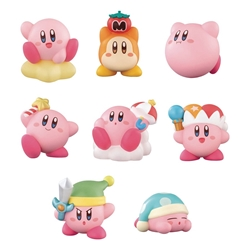 Picture of Kirby Friends Blind Box Figure