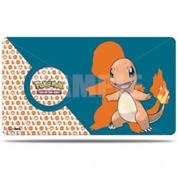 Picture of Pokemon Charmander Playmat