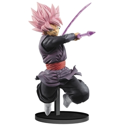 Picture of Dragon Ball Super Goku Black Gxmateria Figure