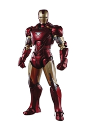 Picture of Iron Man Mark 6 Avengers Battle of New YorkS.H. Figuarts Figure