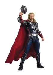 Picture of Avengers Assemble Thor S.H. Figuarts Figure