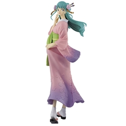 Picture of One Piece Kozuki Hiyori Glitter and Glamours Ver A Figure