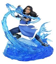 Picture of Avatar Gallery Katara PVC Statue