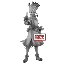 Picture of Dr. Stone of Stone World Ver B Figure