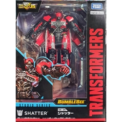 Picture of Transformers Studio Series 40 Shatter