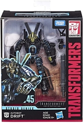 Picture of Transformers Studio Series 45 Drift