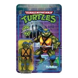 Picture of Teenage Mutant Ninja Turtles Leonardo ReAction Figure
