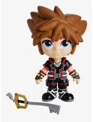 Picture of Disney Kingdom Hearts Sora Vinyl Figure