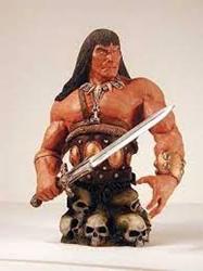 Picture of Dark Horse Deluxe Conan The Slayer